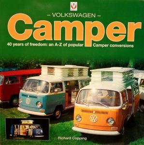 Kniha Volkswagen Karavan (historie)