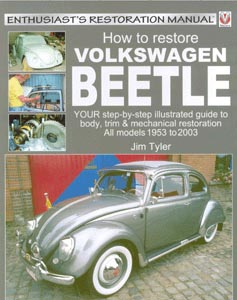 Kniha renovace Brouka 1953 » 03 (manuál)