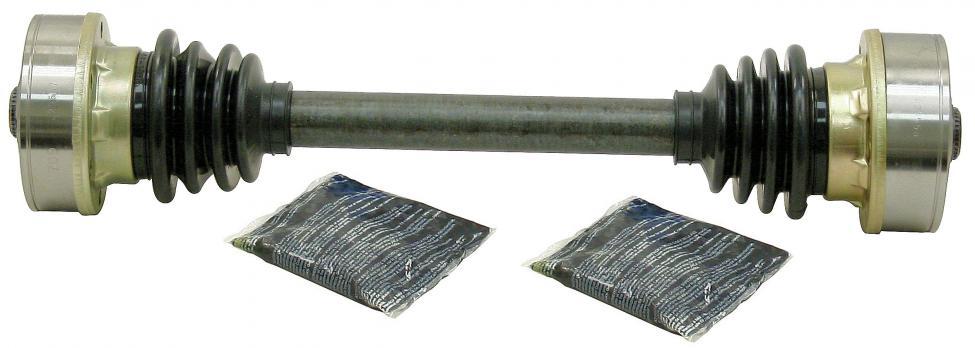 Poloosa zadní/komplet L/P - Typ 25 (1979 » 82)