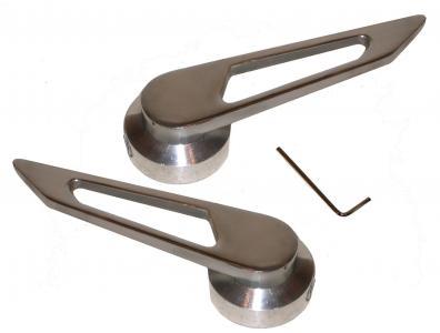 Kličky otvírání dveří/Alu - Typ (» 1966)