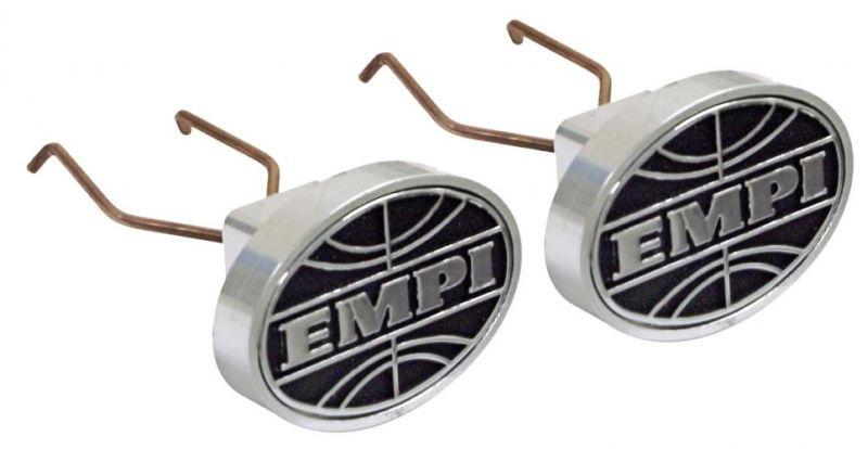 Kryty vstupu heveru EMPI/Alu - Typ 1 (» 2003)