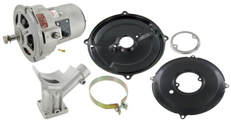 Alternátor 55Amp/OE kit - Typ 1 motor (» 2003)