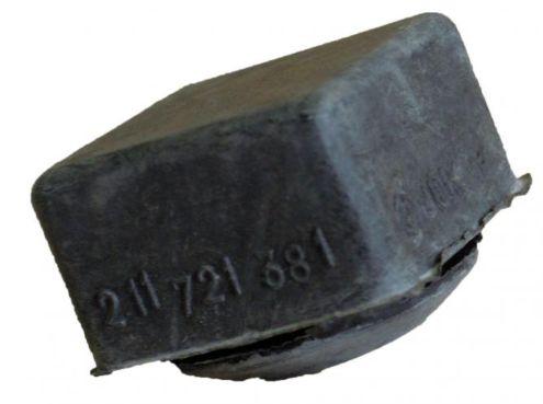 Doraz pedálu spojky/OE - Typ 2 (1955 » 67)