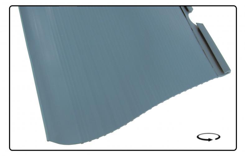 Kryty stupaček/modré - Typ 1 (1960 »)