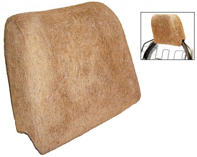 Podhlavník sedadla - Typ 1 (1973 » 76)