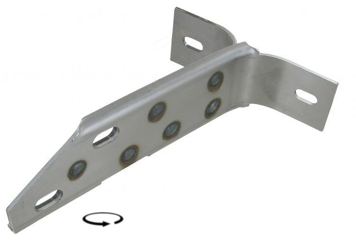 Držák nárazníku/přední P - Typ 2 (1959 » 67)