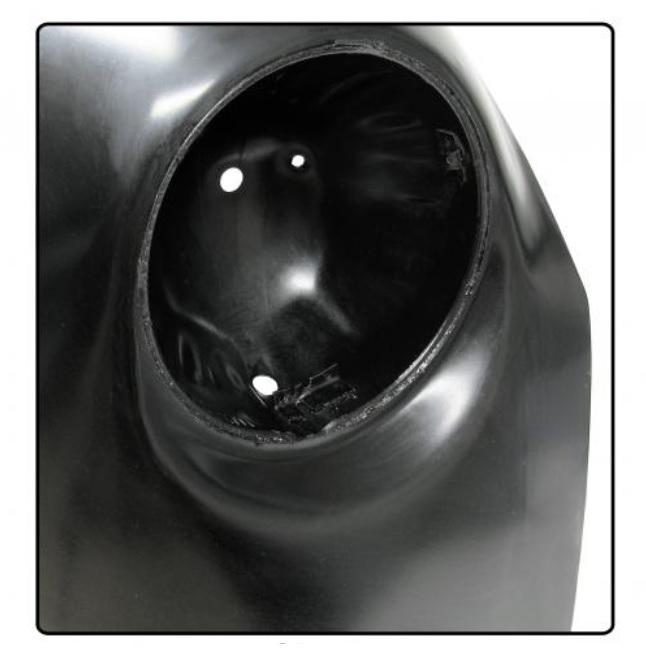 Blatník přední/P - Typ 1 (1967 » 73)