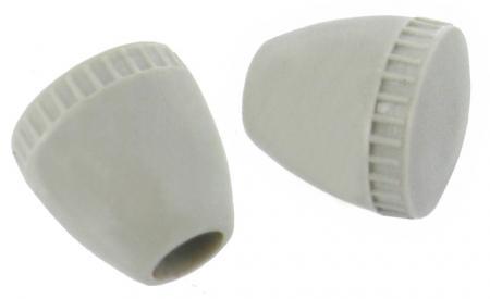 Knoflíky šedé/odklápění sedadel - Typ 1/2/14 (» 1979)