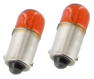 Žárovky 12V/4W oranžové - Typ (univerzál)