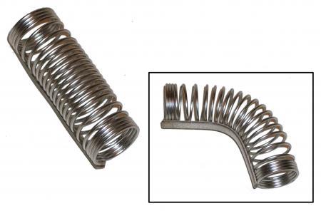Kryt/hadice oleje S/S (12-13mm)
