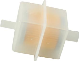 Filtr paliva - Typ 1/IV/WBX motory (vstřikování)