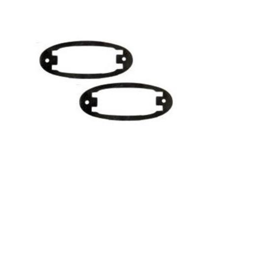 Těsnění/osvětlení SPZ - Typ 14 (1955 » 74)