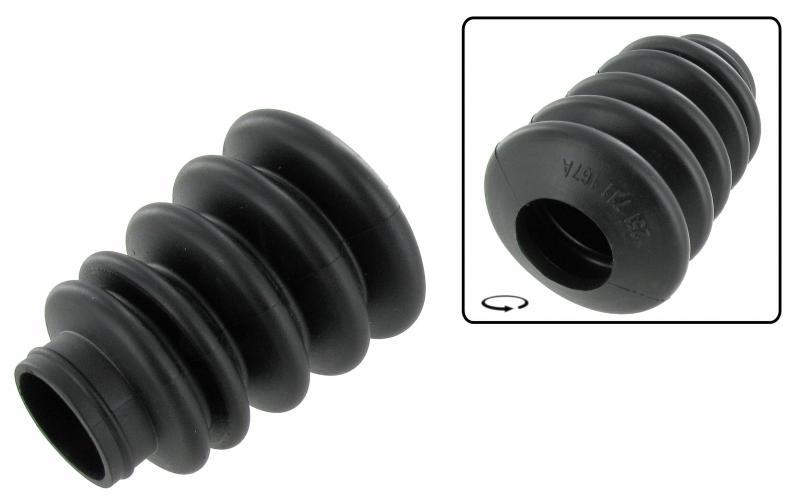 Manžeta tyče řazení/zadní - Typ 25 (1979 » 82)