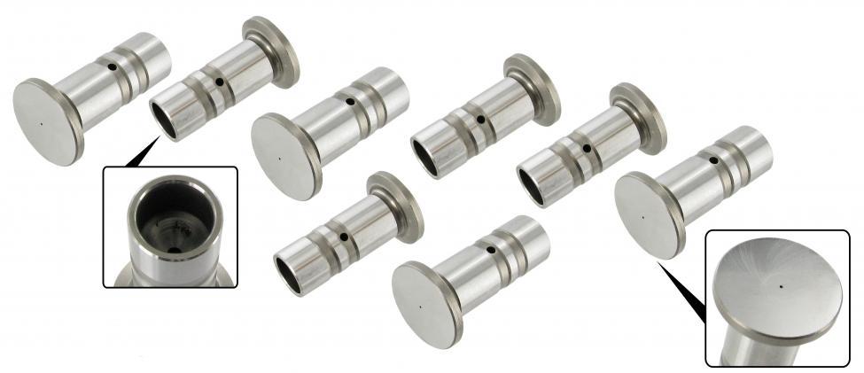 Zdvihátka tyček ventilů/31mm/96g - Typ 1/3 motory (» 1992)