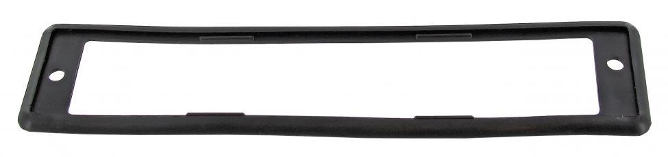 Těsnění/osvětlení SPZ - Typ 2 (1971 » 79)