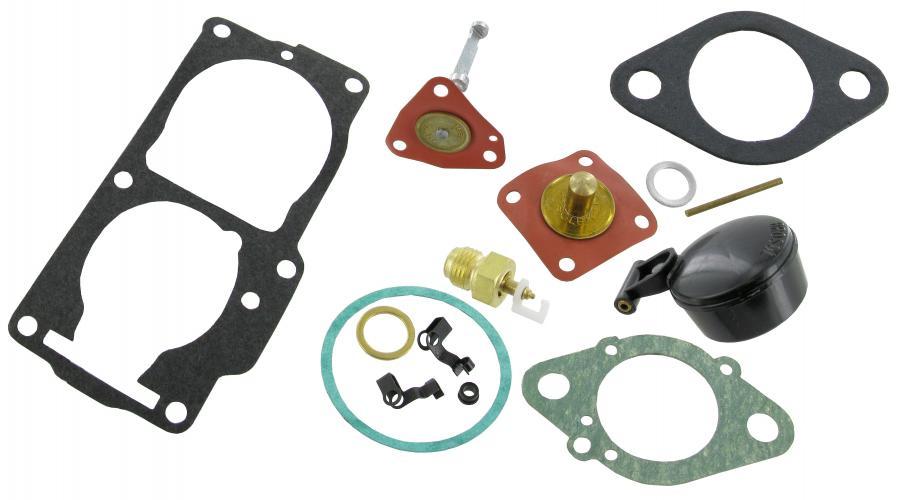 Těsnění karburátoru kit/L - Solex/Brosol l H32/34 PDSI-2 (IV motor)