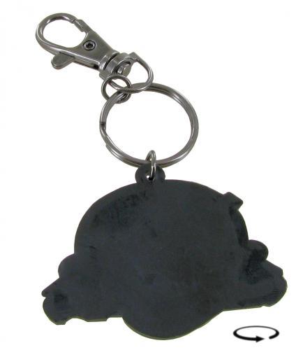 Přívěšek na klíče (Typ 1 motor)