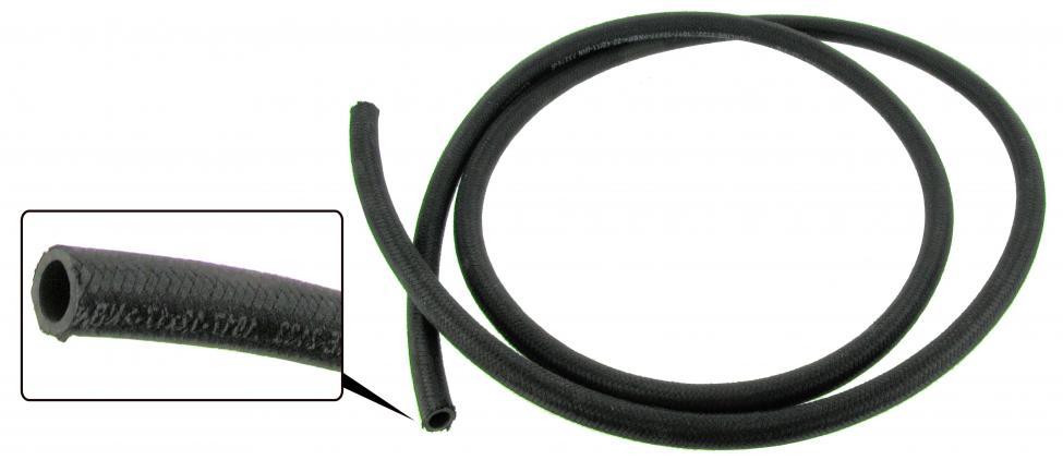 Hadice odvětrání 10-16mm (1m)