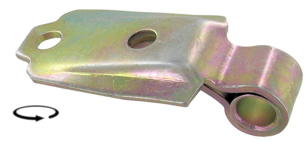 Držák lana spojky/převodovka - Typ 2/25 (1967 » 82)