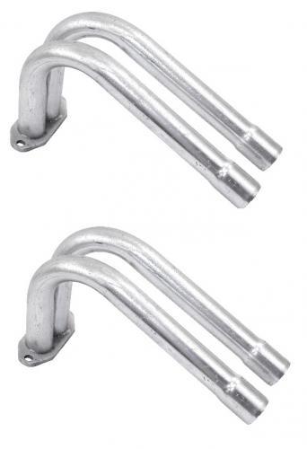 Potrubí sání/dual - Typ 3 motor (Weber DFEV/DFAV/DFV)