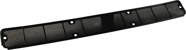 Mřížka ventilace přední/vnitřní - Typ 2 (1972 » 79)