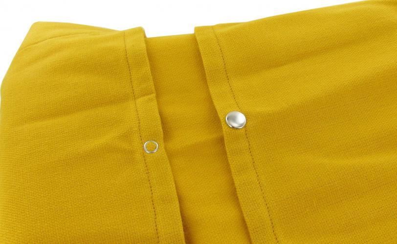 Záclonky žluté/10ks - Typ 2 Westfalia (1974 » 79)