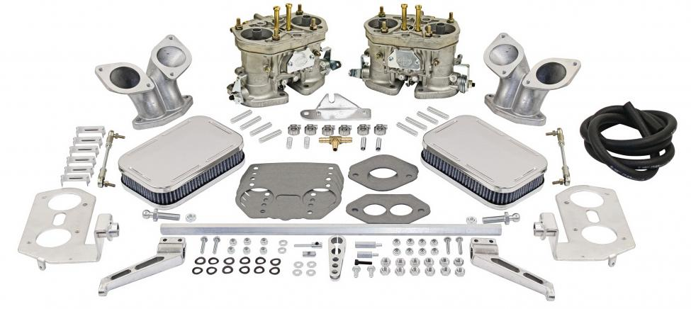 Karburátory EMPI HPMX 44/kit - Typ 3 motor (1961 »)