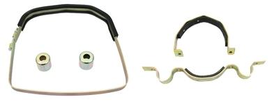Objímky převodovky/pevné uchycení/kit - Typ 1/14/181 (» 1972)