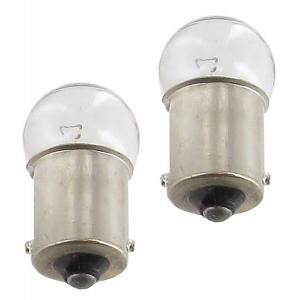Žárovky 12V/1-vlákno/poziční světlo (#9330#9331)