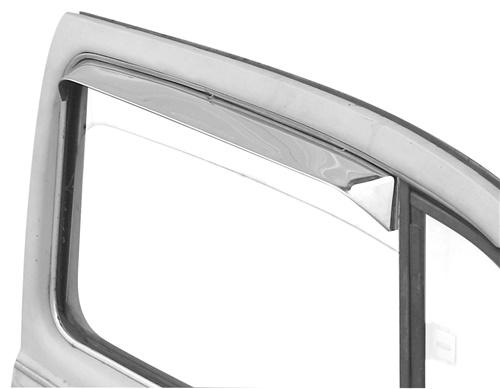 Kryty S/S stahování skla dveří - Typ 3 (1966 » 74)