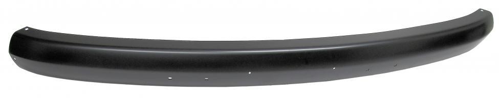 Nárazník přední/černý - Typ 2 (1967 » 72)