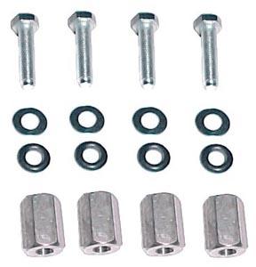 Redukce vík ventilů/pevná - Typ 1/3/CT/CZ/WBX motory (#8852#8854)