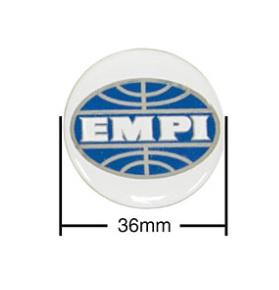 Samolepky Empi/krytky kol/36mm - Typ (univerzál)