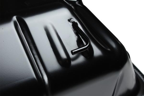Nádrž paliva - Typ 2 (1967 » 71)