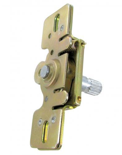 Mechanismus/klička otvírání dveří/P - Typ 1 (1955 » 66)
