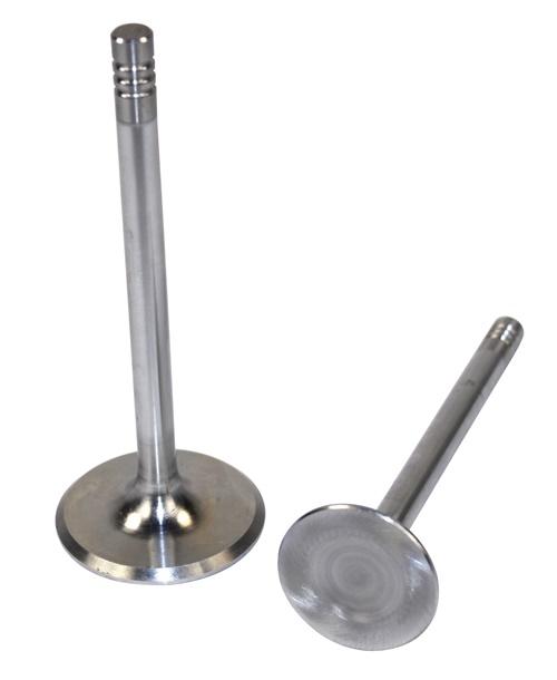 Ventil S/S 42mm - Typ 1/3/CT/CZ motory (» 2003)