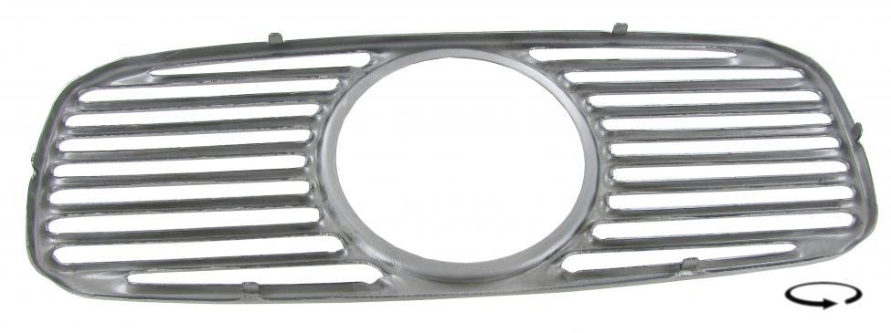 Mřížka reproduktoru/palubní deska - Typ 1 (1952 » 57)