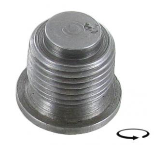 Šroub/ventily tlaku oleje - Typ 1/3 motory (1960 » 03)