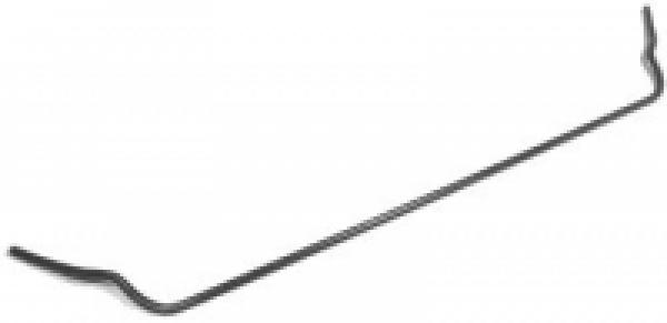 Stabilizátor přední/Std - Typ 1/14 (» 1965)