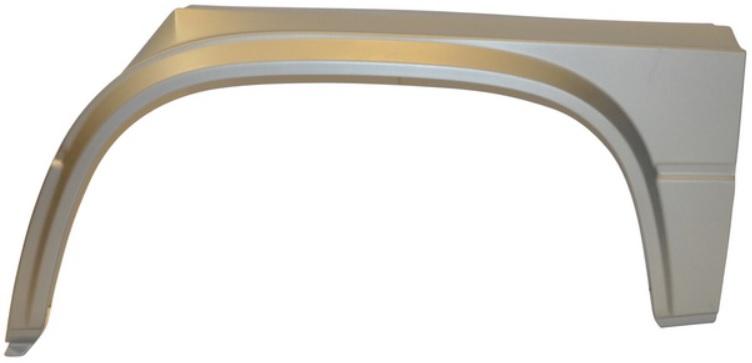 Blatník zadní OE/lem L - Typ 25 (1979 » 92)