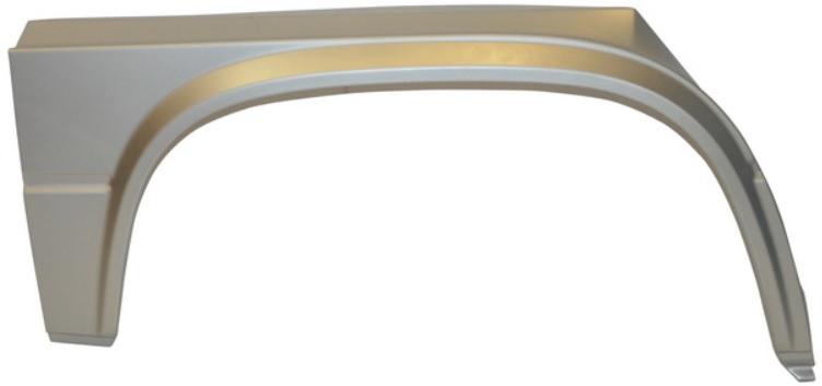 Blatník zadní OE/lem P - Typ 25 (1979 » 92)