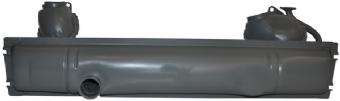 Výfuk/OE - Typ 2 (1973 » 79)