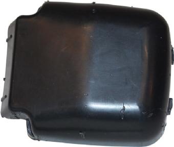 Miska černá/krytka otvírání dveří L/P - Typ 2/411/412/Porsche 914 (1968 »)
