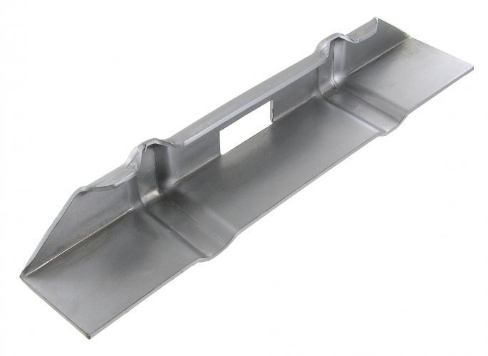 Držák akumulátoru/horní - Typ 2 (1967 » 79)
