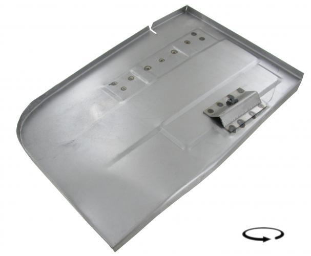 Panel pod akumulátor/zadní P - Typ 2 Pick-up (1967 » 71)