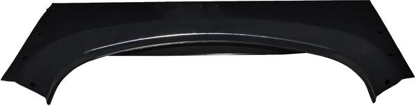 Čelo zadní/komplet - Typ 2 (1967 » 71)