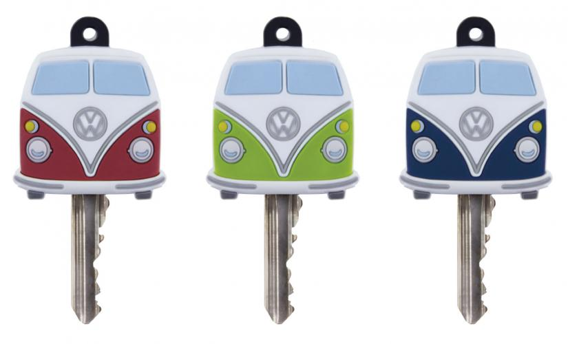 Krytky na klíče/Split Bus