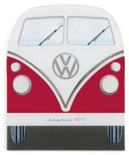 Škrabka na led/Split Bus (17x14cm)