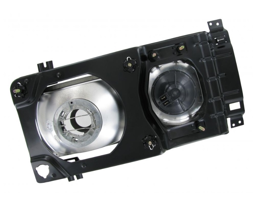 Světlomety komplet/LHD - Typ 25 Carat (1979 » 92)