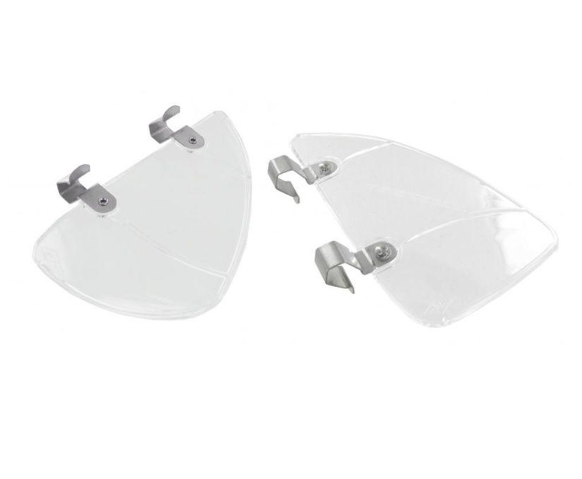 Nástavce/křídla ventilace - Typ 1/2/3/25 (» 2003)